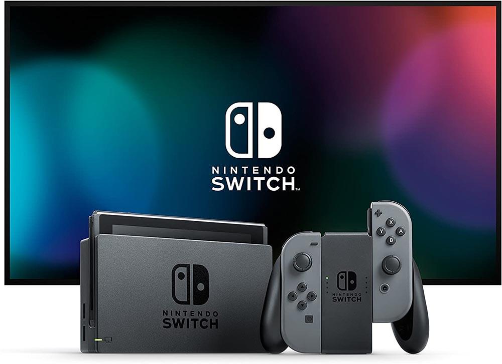 Guide achat meilleur Nintendo Switch pas cher comparatif de prix meilleure marque