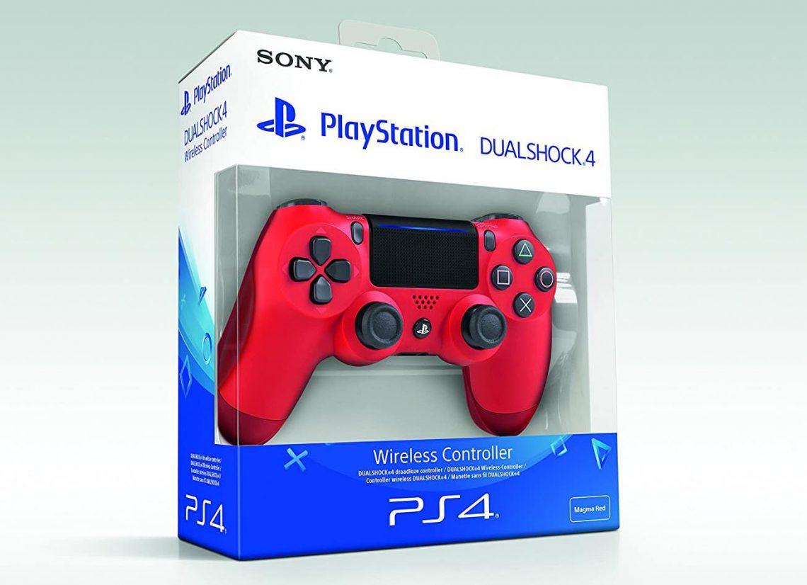 Guide achat meilleur manette PS4 pas cher comparatif de prix meilleure marque PlayStation