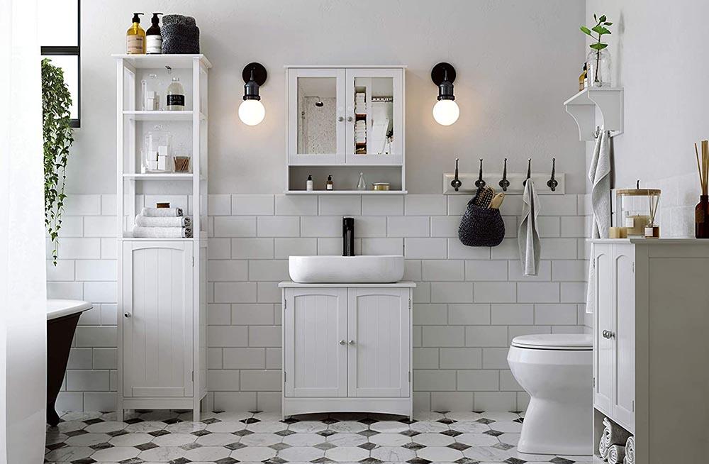 Guide achat meilleur meuble salle de bain pas cher comparatif de prix meilleure marque