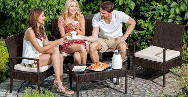 Guide achat meilleur salon de jardin pas cher comparatif de prix meilleure marque