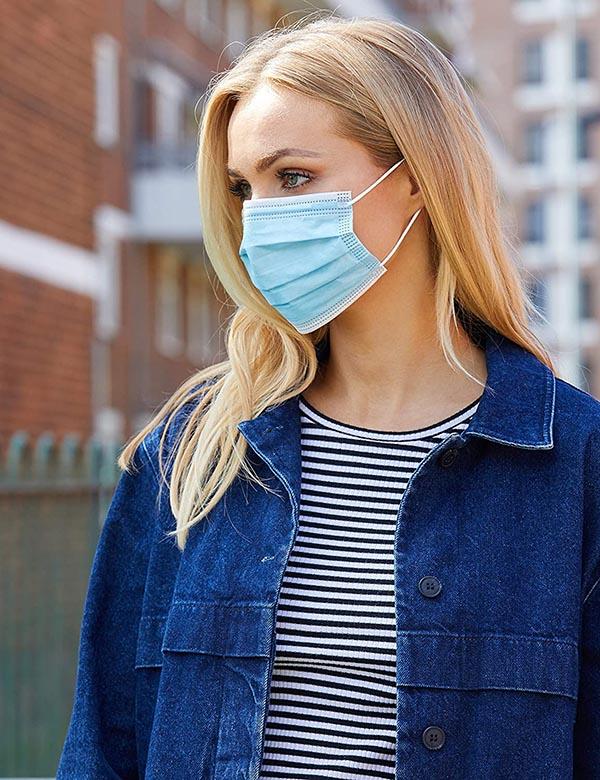 guide achat masque chirugical